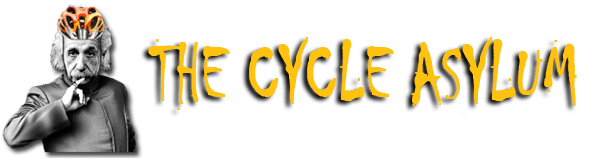 The Cycle Asylum
