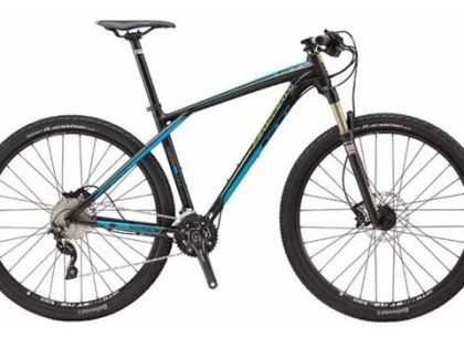 Merida Big 9 TFS XT Edition